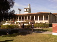 Occidental quad